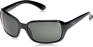 Ray-Ban Rb4068 Gafas De Sol Para Mujer