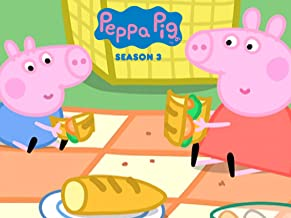 Peppa Pig Season 3