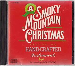 A Smoky Mountain Christmas Featuring Hand-Crafted Instruments