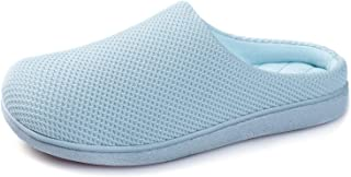 RockDove - Pantofola da donna in memory foam e punto diamante