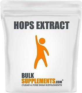 Sponsored Ad - BulkSupplements.com Hops Extract (100 Grams - 3.5 oz - 41 Servings)
