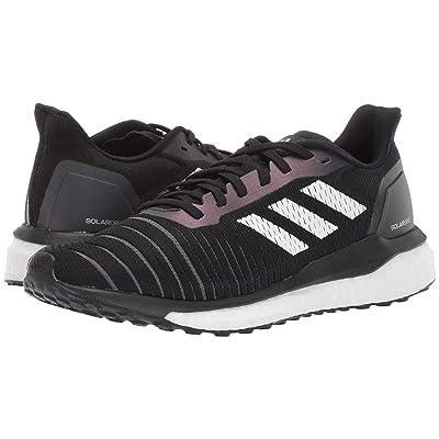 adidas Running Solar Drive (Core Black/Footwear White/Grey Five) Women