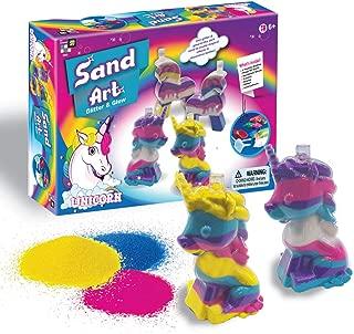 Best sand glitter art Reviews
