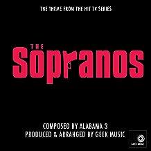 The Sopranos - Main Theme