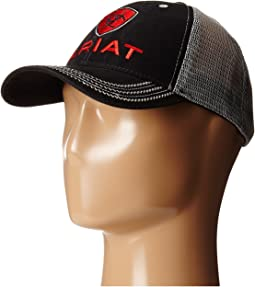 Ariat - Rumblin Logo Cap