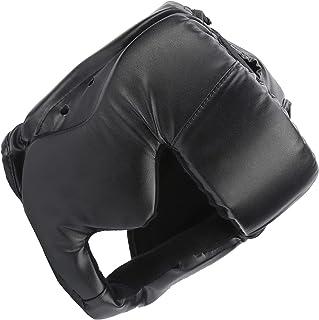 Zestaw treningowy bokserski Headgear, oddychający, bezpieczny, wytrzymały, do treningu bokserskiego do ochrony głowy