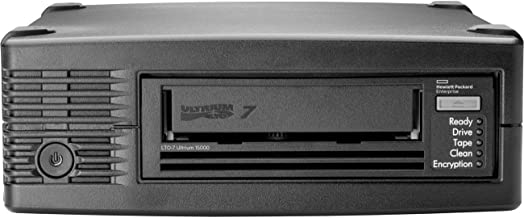 Best hp backup tape drive Reviews
