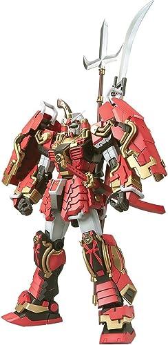 Gundam Shin Musha GUNPLA MG Master Größe 1 100