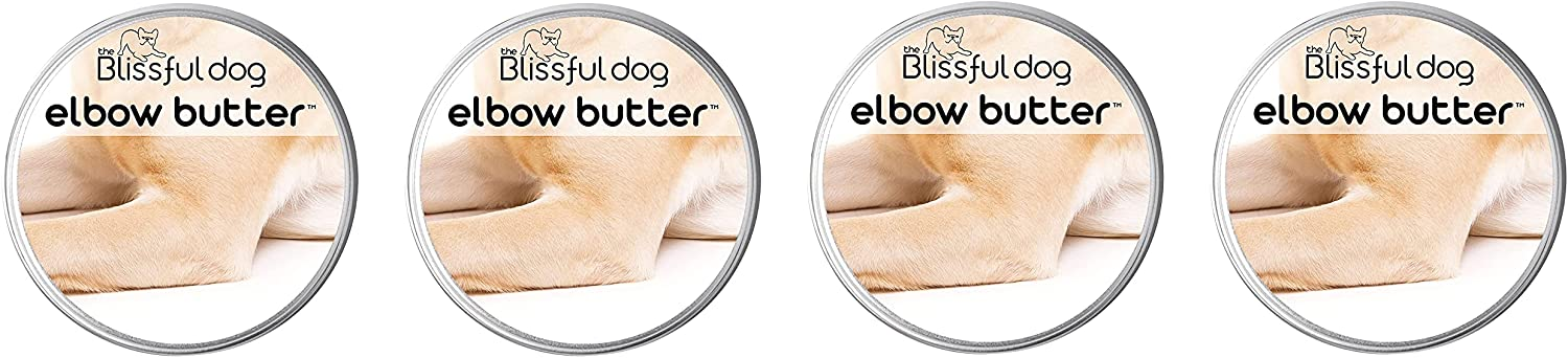 Elbow Butter High quality new Moisturizes Your Dog's Calluses - Dog Balm New Free Shipping