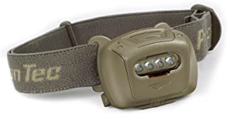 Princeton Tec Quad Tactical MPLS LED Headlamp