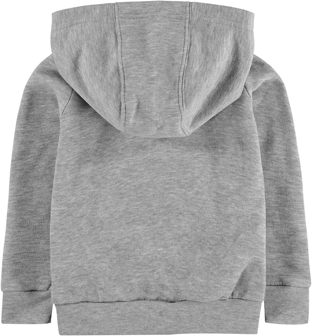 Slazenger Boys Full Zipped Hoody