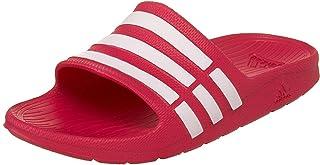 adidas Children's Duramo Slide Sandals