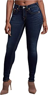 Women's Jennie Mid Rise Curvy Fit Skinny Ankle Jean