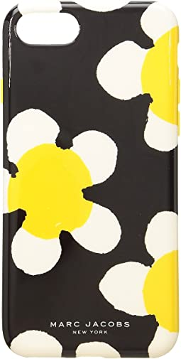 Marc Jacobs Daisy iPhone 8 Case