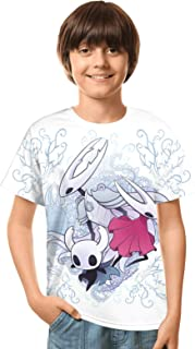 Holloe Knight Teens Fashion T-Shirts Summer Tops Very Cool Tee Shirts for Boys Girls