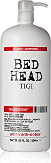 TIGI Bed Head Urban Antidotes Resurrection Shampoo, 1500ml