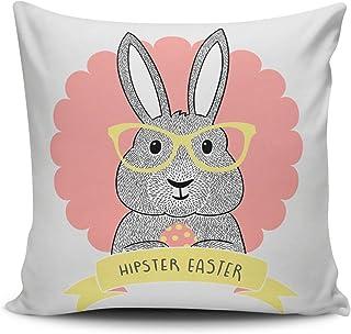 Spiffy Cushion Cover No Filling, Multi-Colour, 45 x 45 cm, 425SPF0120