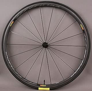 Mavic Ksyrium Pro Carbon SL Tubular Road Bike Front Wheel and Tire Closeout