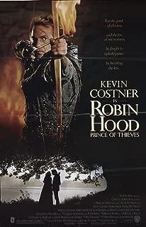 imdb robin hood prince of thieves
