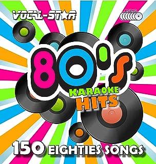 Vocal-Star 80s Karaoke Hits