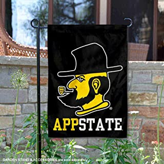 College Flags and Banners Co. Appalachian State Mountaineers Yosef Garden Flag