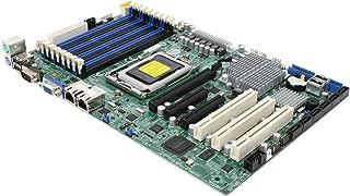 Renewed Supermicro Snk-P0017 1u Passive Heatsink For Lga771 Mounting Method Screw 89 X 79 X 27 Mm