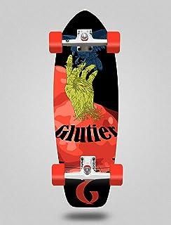 Glutier Surfskate Complete with SGI Sakari Surf Sk...