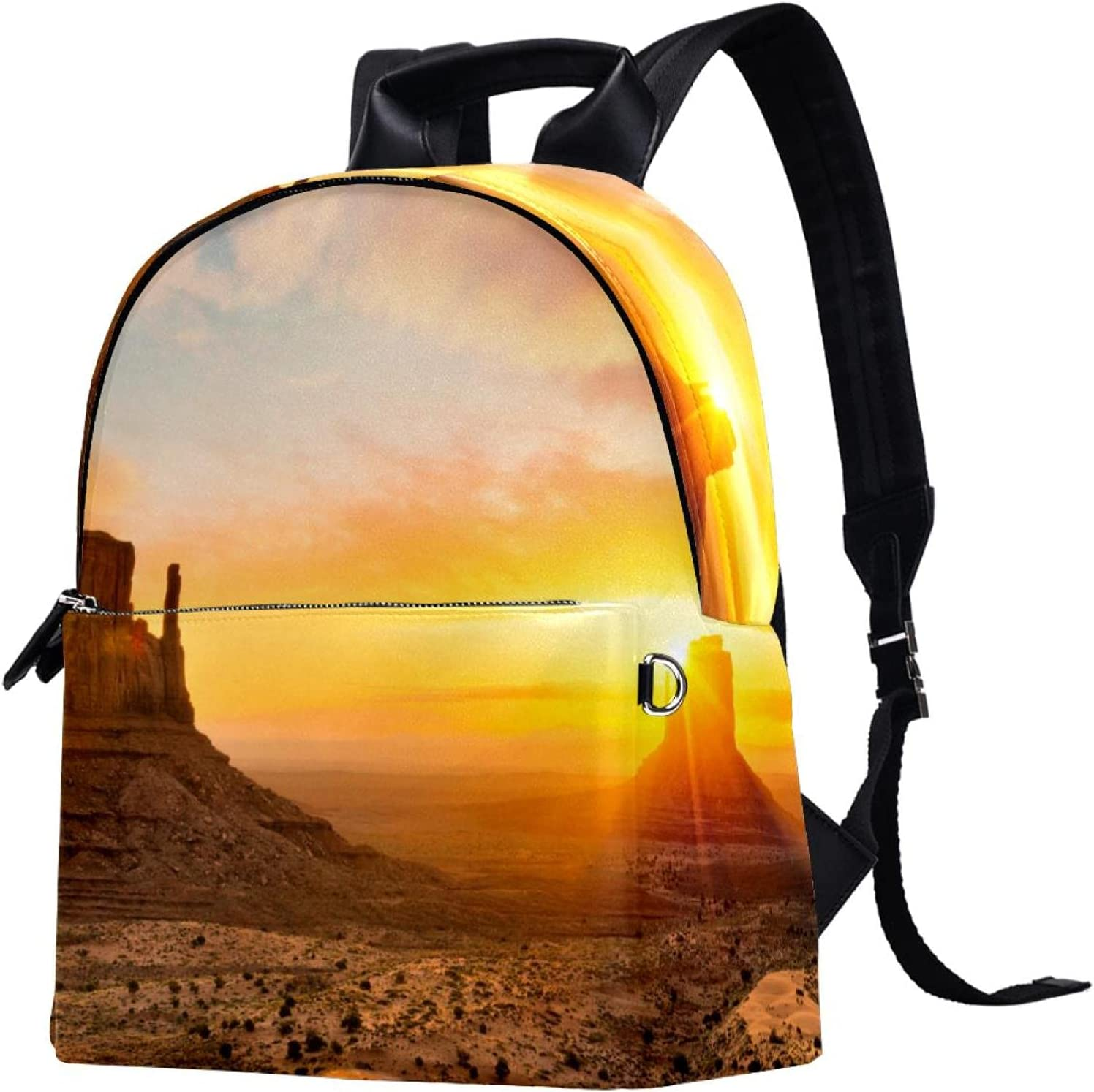 Backpack Max 81% OFF Max 80% OFF Size: 14.5x12.5x5.9 in Fashion Casual Leather