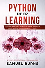 Best deep learning with python a hands-on introduction Reviews