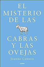 El misterio de las cabras y las ovejas (Spanish Edition)