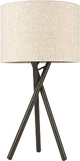 Best table lamp tripod Reviews