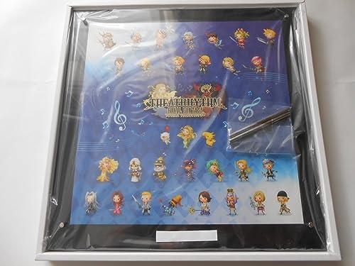 tienda en linea Shiatorizumu Final Fantasy ilustraciones placa fiscales 2011 Beneficios Miembros Sukueni Sukueni Sukueni último miembro  primera vez respuesta