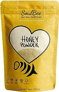 organic honey powder