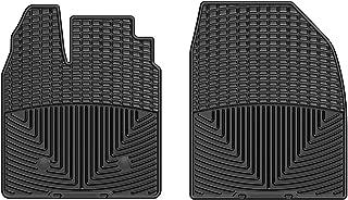 WeatherTech W236 Floor Mat, Rubber, Front