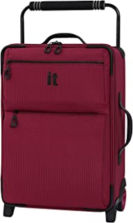 it luggage persian red
