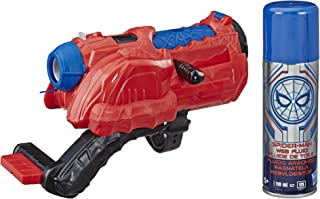 Spider-Man: Far from Home Web Cyclone Blaster with Web Fluid – Roleplay Toy for Kids Ages 5 & Up