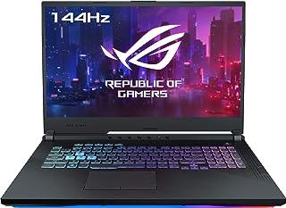 ASUS ROG Strix G731GW-EV010T - Portátil Gaming de 17.3
