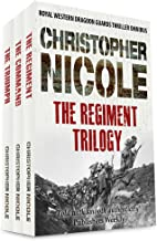 The Regiment Trilogy: Gripping military saga full of twists and turns