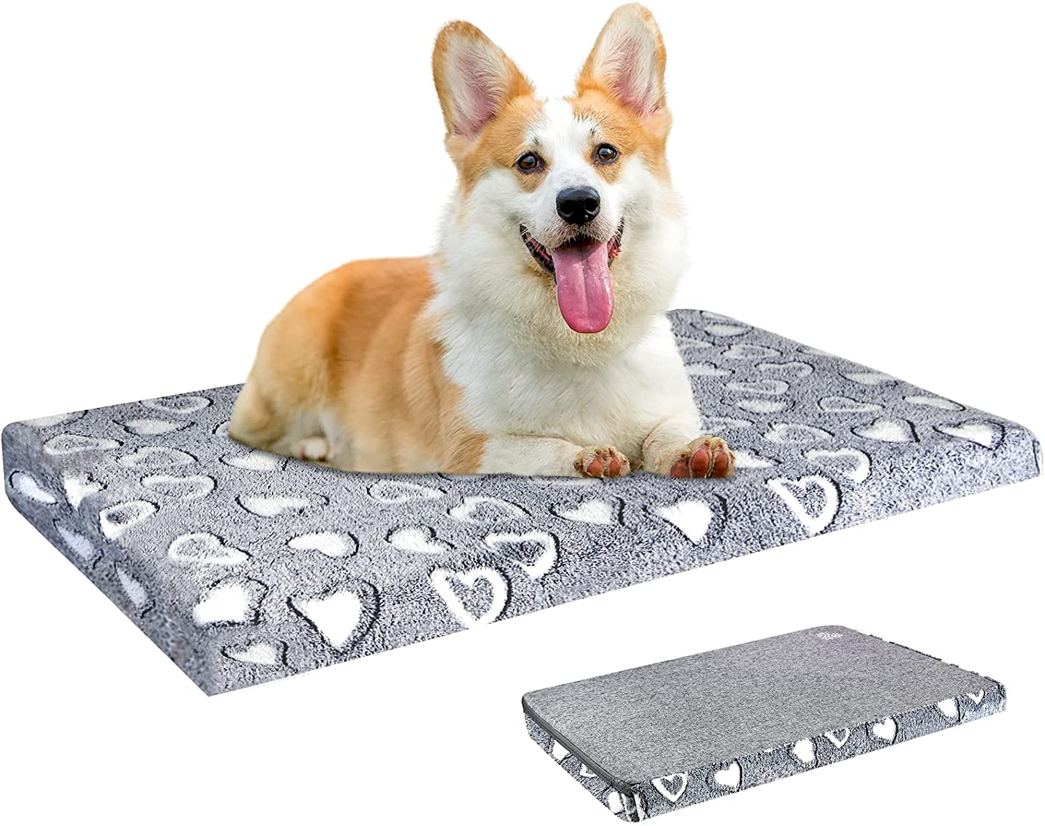 VANKEANDog Bed Ranking integrated 1st place Mat Reversible Ranking TOP17 Pet Stylish Cool Soft