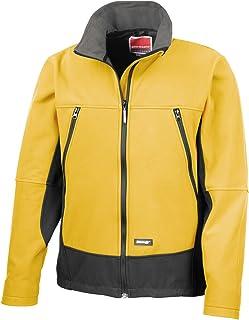 Result Men's Soft Shell Activity Jacket