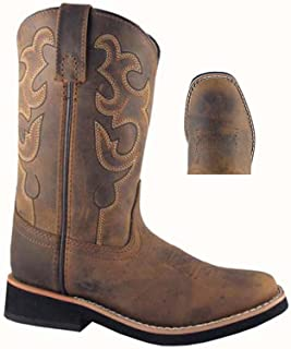 0f57897ff9b Amazon.com: Western - Boots: Clothing, Shoes & Jewelry