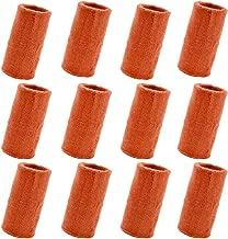 GOGO Bandeau de Poignet Sport Coton Couleurs vari/ées