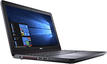 Dell Inspiron 15 5000 5577 Gaming Laptop - 15.6