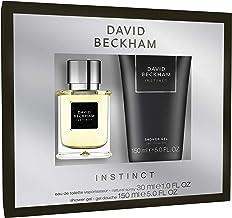 David Beckham Instinct EDT 30ml & Shower Gel 150ml