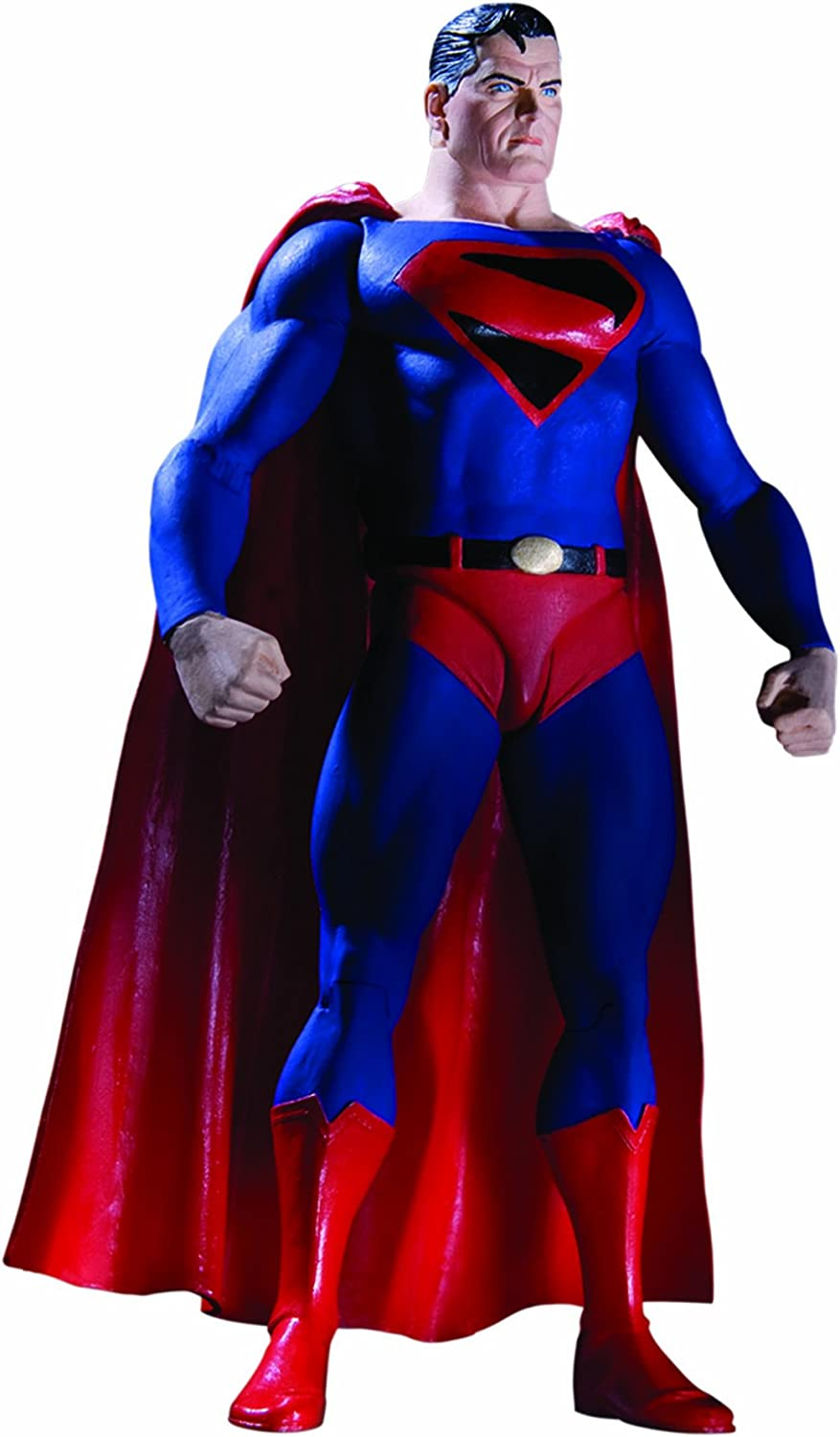 Justice Society of America  Series 2  Kingdom Come Superman Action Figure