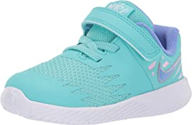 815cc5bfd Nike Kids Free RN 2018 (Infant Toddler) at Zappos.com