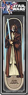 Santa Cruz Star Wars OBI-Wan Kenobi Collectible Skateboard Deck, Assorted, 31.7