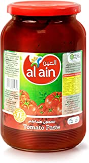 Al Ain Tomato Paste Jar - 1.1 Kg