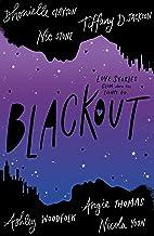 Blackout: The new blockbuster YA romance fiction novel of summer 2021, by six bestselling, award-winning Black authors