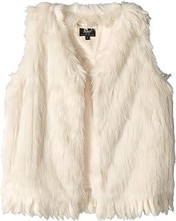 Fur Waistcoat (Big Kids)